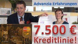 Advanzia Erfahrungen ► Susanne, seit 10 Jahren Kreditkarten-Kundin