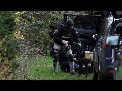 Πυροβολισμοί στην Ουτρέχτη: Συνελήφθη ο βασικός ύποπτος…