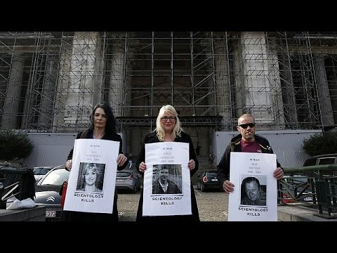 Βέλγιο: «Αθώα» η Σαϊεντολογία