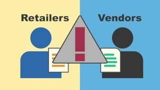 Simplain Vendor Portal video