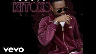 DADJU   Kitoko (Audio)