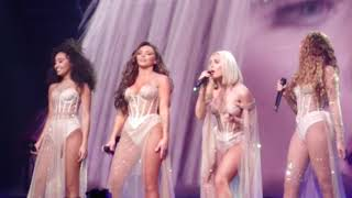 Told You So - Little Mix   In Stuttgart Front Row 2019