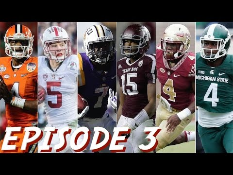 The Harris Highlights Show – Episode 3