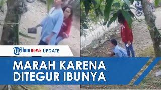 Gara-gara Ditegur Pulang Malam, Remaja di Wonogiri Ngamuk dan Dorong Ibunya hingga Tersungkur