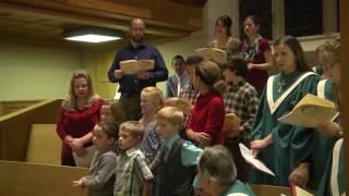 Christmas Eve Service, December 24, 2016