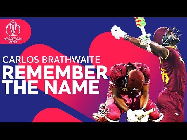 Carlos Brathwaite -