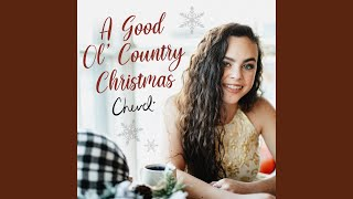 Chevel Shepherd Have Yourself A Merry Little Christmas