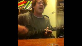 creepin up slowly acoustic cover chris doe