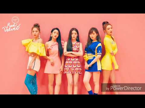 Red Velvet - Bad Boy Eng. Ver [1 Hour Loop]
