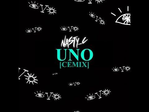"""Nasty C – """"UNO"""" (Cemix)"""