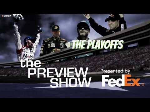 FedEx Preview Show: Richmond