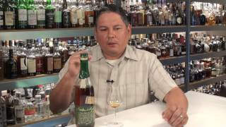 """Booker's Rye """"Big Time Batch"""" Whiskey Review"""