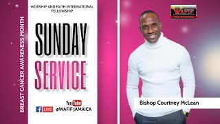 Welcome to Our First Service : Sunday October 3, 2021 -