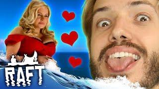 Hot Mum VS Ugly Mum? | Raft #9