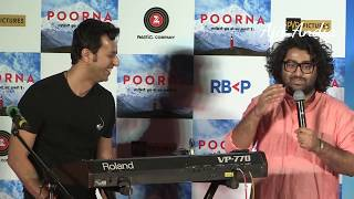 """BABUL MORA ""  Song By Arijit Singh With Salim Merchant  Live"