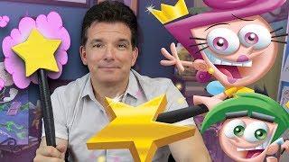 REAL LIFE Fairly OddParents magic wand!