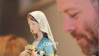 Queres amar Nossa Senhora?