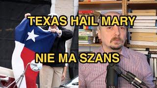 KZS Teksas et al. w Sądzie Najwyższym. ZERO SZANS. Wybory w USA odc. 15