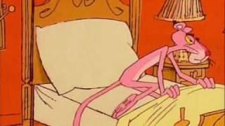 pantera rosa - sueños rosas