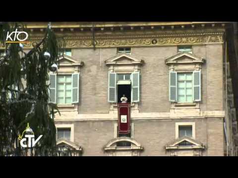 Vu de Rome du 6 janvier 2014