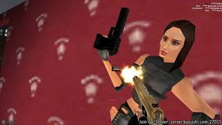 Dead Games Done Together: Action Half-Life