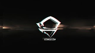 Flash Glitch Logo Intro Template #185 Sony Vegas Pro