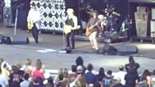 Cheap Trick- A Day In The Life@ Jones Beach 7/8/09