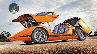 10 INGENIOUS Car Doors You Must See