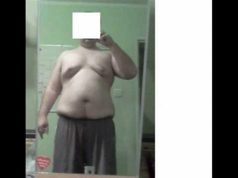 Jest to szkodliwe dla schudnąć w ciągu 50 lat