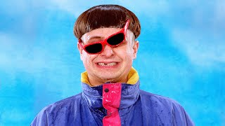 Oliver Tree - Miracle Man [Lyric Video]