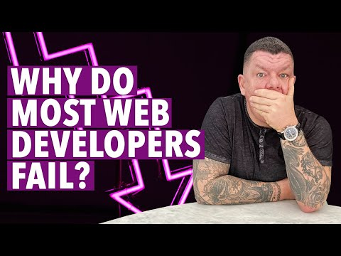 , title : 'Why Most Web Development Companies Fail and How to Help Ensure Yours Doesn't'