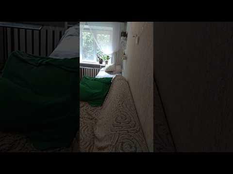 Вторичка однушка Клин Майданово #АэНБИ #недвижимость