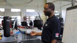 Brent Bovell's Officials Symposium Part 1