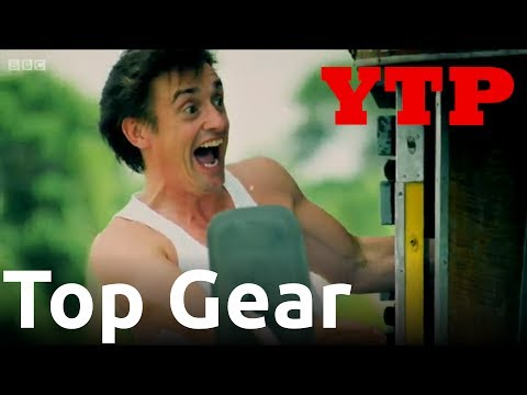 YTP - (Top Gear Burma Special) Modern Lorry Drivers Are Crisps