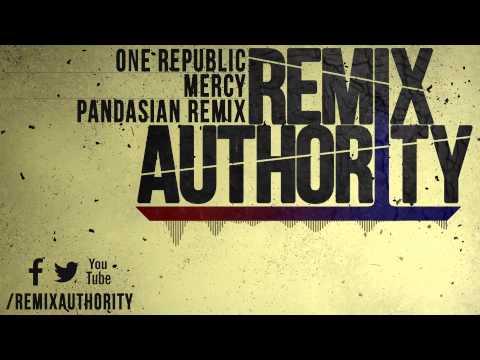 House | One Republic - Mercy (Pandasian Remix)