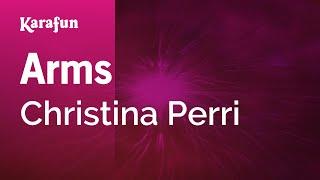 Gambar cover Karaoke Arms - Christina Perri *
