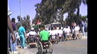 preview picture of video 'Palestine must never die'