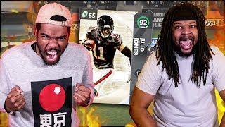 A Draft Proving Grounds Decided By ONE CARD! (Madden Beef Ep.46)