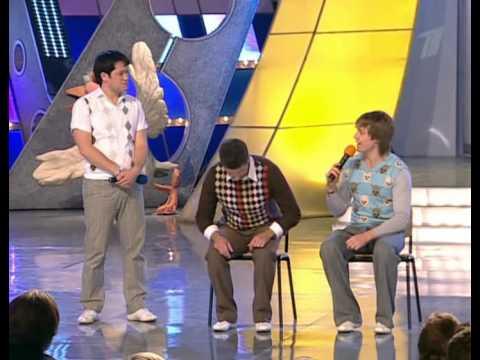 КВН Станция спортивная - 2009 Высшая лига ВСЕ ИГРЫ СЕЗОНА