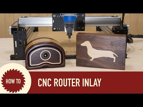 5 TOTALLY AWESOME THINGS TO MAKE ON A CNC MINI ROUTER