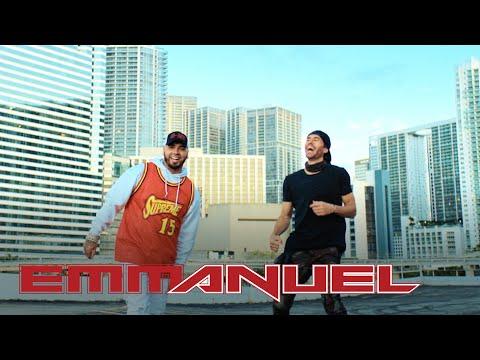 Anuel AA - Fútbol y Rumba (feat. Enrique Iglesias)