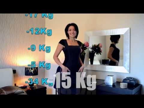 Guardare il video di una formazione come perdere il peso