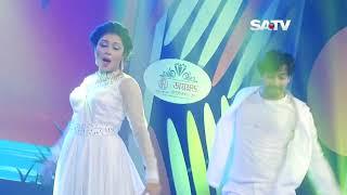 Ono Ek Nilche Pari By Hridoy Khan 2016 SATV Eid Dance Program HD 720p BDMu
