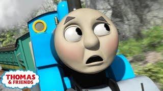 Thomas & Friends   Number One Engine   Kids Cartoon