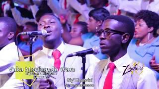 Sipho Makhabane With Zimpraise (Vuka Mphefumulo & Calvary)
