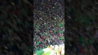 Batalla Gol Fenerbahçe