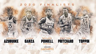 LIVE - Naismith 2020 Player of the Year Announcement | CBS Sports HQ