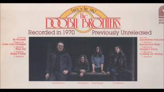 "The Doobie Brothers ""By Yourself"""