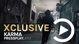 (Zone 2) Karma - Out Of Line (Music Video) Prod By Sykes Beats | Pressplay