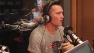 1029 Hot Tomato - Adam Brand interview - 2017-02-09